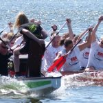 Drachenboot-Cup Elmshorn